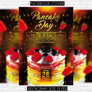 pancake_day-premium-flyer-template-1