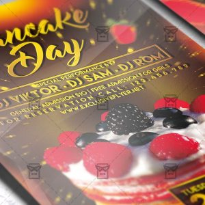 pancake_day-premium-flyer-template-2