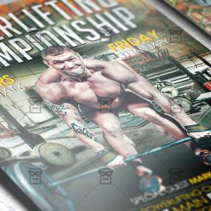 powerlifting-premium-flyer-template-2
