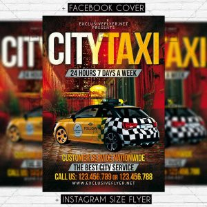 taxi-premium-flyer-template-1