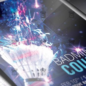 badminton_cources-premium-flyer-template-2