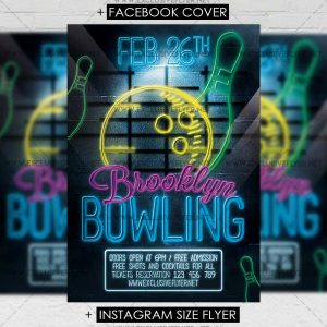 bowling-premium-flyer-template-1