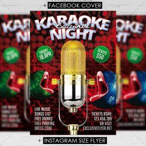 exclusive_karaoke_night-premium-flyer-template-1