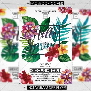 hello_spring-premium-flyer-template-1