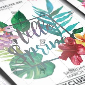 hello_spring-premium-flyer-template-2
