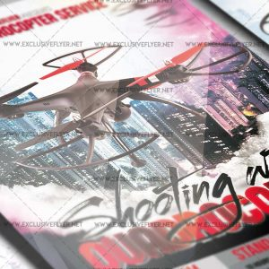 shooting_with_quadrocopter-premium-flyer-template-2