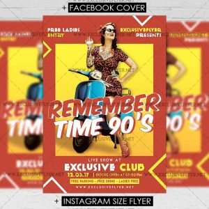 remember_time_90s-premium-flyer-template-1