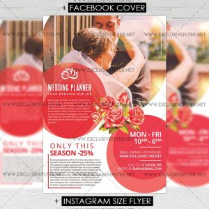 wedding-planner-premium-a5-flyer-template