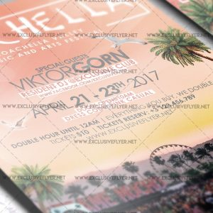 coachella-premium-flyer-template-2