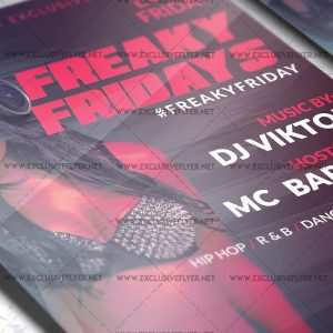 freaky_fridays-premium-flyer-template-2
