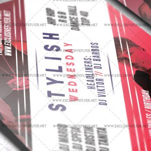 stylish_wednesdays-premium-flyer-template-2
