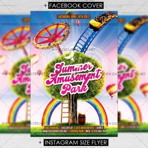 summer_amusement_park-premium-flyer-template-1