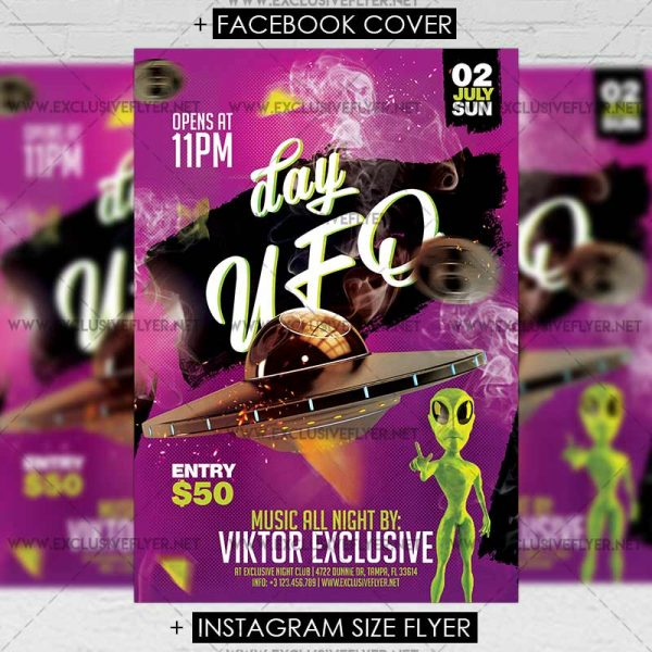 ufo_day-premium-flyer-template-1