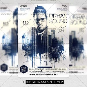 urban_sound-premium-flyer-template-1