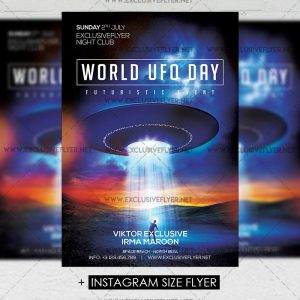 world_ufo_day-premium-flyer-template-1