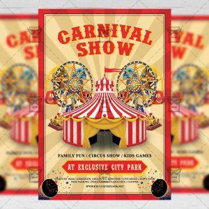 carnival_show-premium-flyer-template-1