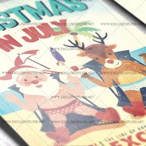 christmas_in_july_celebration-premium-flyer-template-2