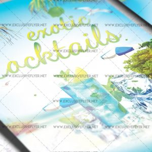 exotic_cocktails-premium-flyer-template-2