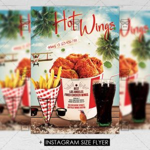 hot_buffalo_wings-premium-flyer-template-1