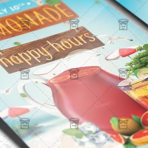 lemonade_happy_hours-premium-flyer-template-2