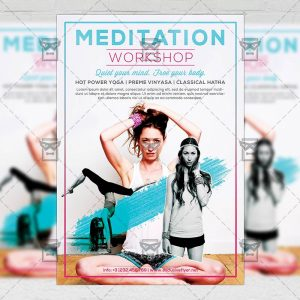 meditation-premium-flyer-template-1