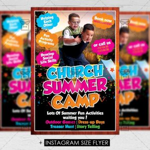 church_summer_camp-premium-flyer-template-1