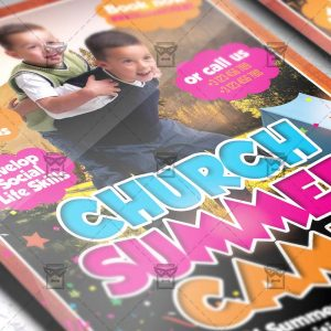 church_summer_camp-premium-flyer-template-2