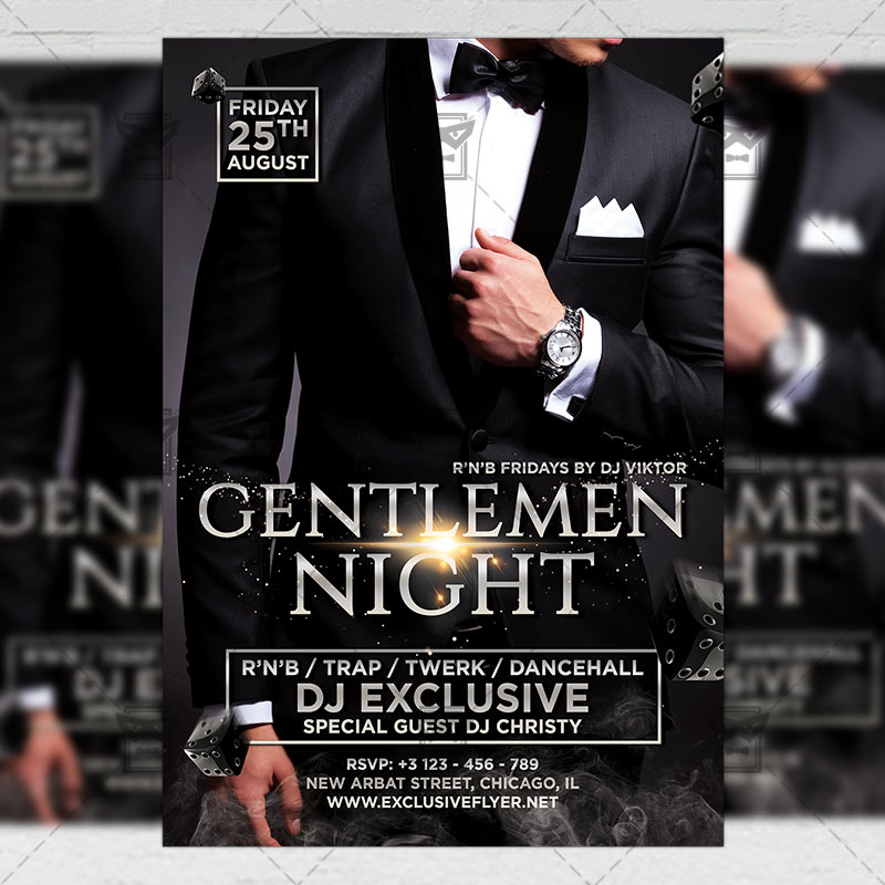 gentlemen_night-premium-flyer-template-1