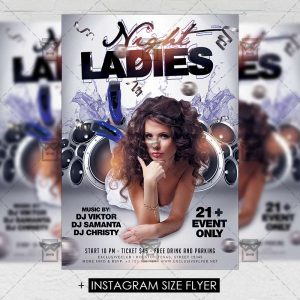 ladies_night-premium-flyer-template-1