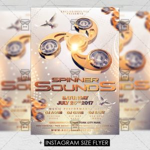 spinner_sounds_night-premium-flyer-template-1