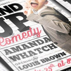 stand_up_comedy-premium-flyer-template-2