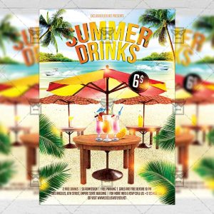 summer_drinks-premium-flyer-template-1