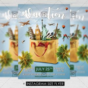 vacation-premium-flyer-template-1