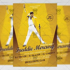 freddie_mercury_tribute-premium-flyer-template-1