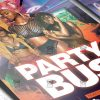 Download Party Bus Event PSD Flyer Template Now