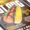 Download Hot Dog Eating Competition PSD Flyer Template Now