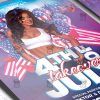 Download 4th of July Takeover PSD Flyer Template Now
