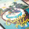 Download Cruise Affair PSD Flyer Template Now