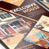 Real Estate - Flyer PSD Template